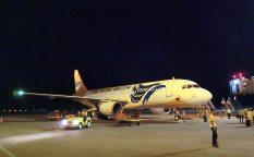 フィリピンのLCC(格安航空会社)のひとつであるセブパシフィック航空