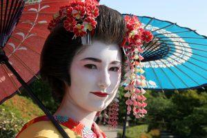 世界に出れば誰もが日本代表