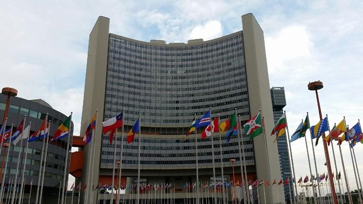 IAEA本部
