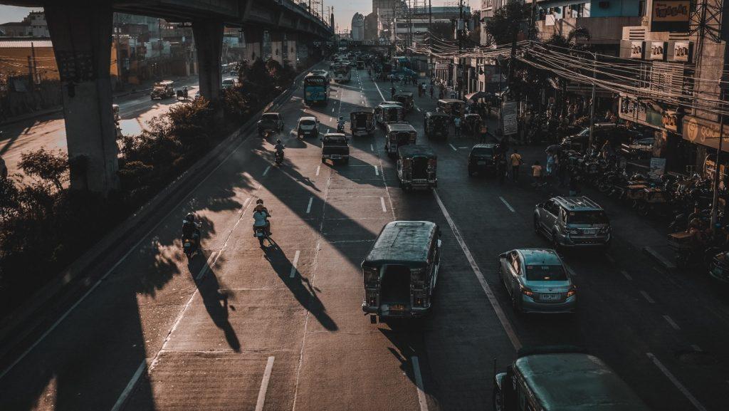 フィリピンでインターンシップをする