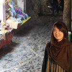 イランでインターンシップをする日本人女子大生