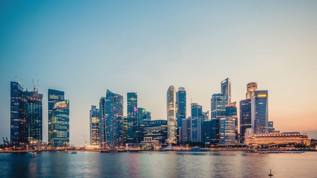シンガポールでの海外インターンシッププログラム