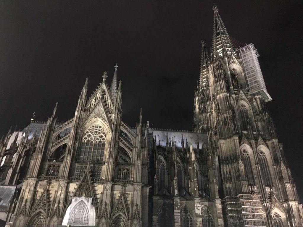 ドイツの綺麗なお城