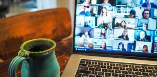 コロナ時代でも参加できる「オンライン」海外インターン!?より気軽に海外と繋がれるチャンス到来です。